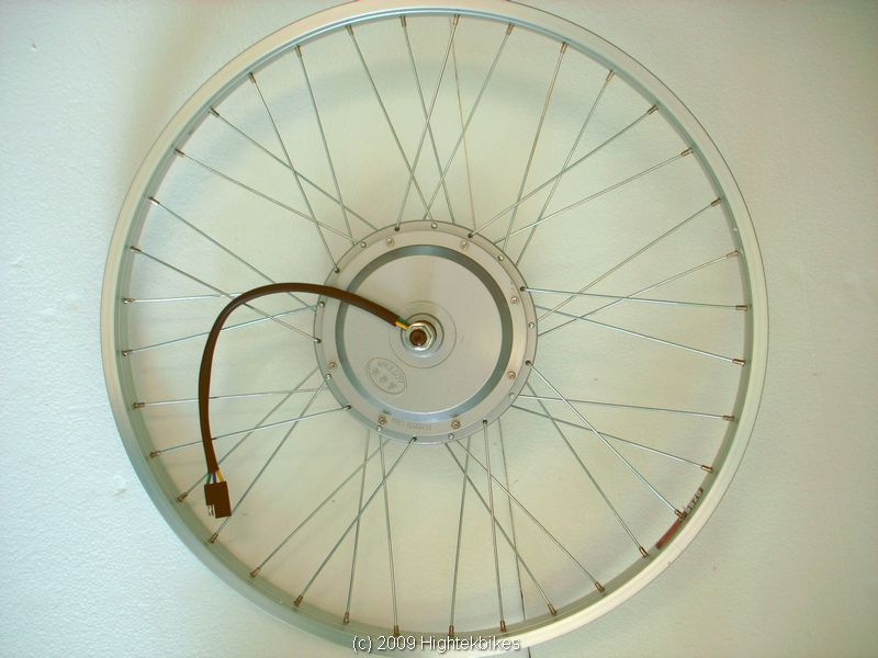 Spokes for Aotema Wheel